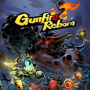 PC – Gunfire Reborn
