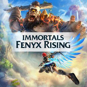 PC – Immortals Fenyx Rising