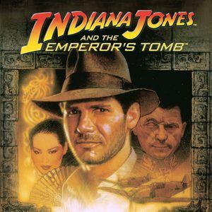 PC – Indiana Jones and the Emperor's Tomb