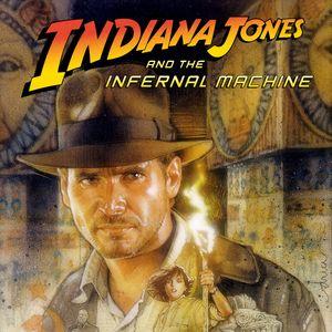 PC – Indiana Jones and the Infernal Machine