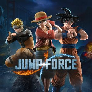PC – Jump Force