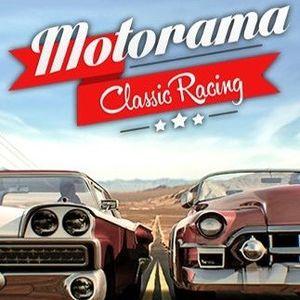 PC – Motorama: Classic Racing