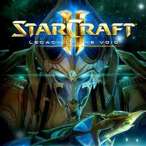 PC – StarCraft II: Legacy of the Void