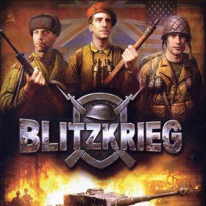 PC – Blitzkrieg