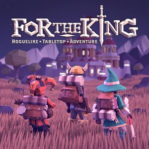 PC – For The King