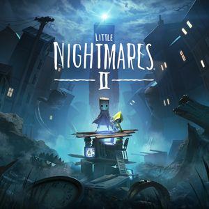 PC – Little Nightmares II