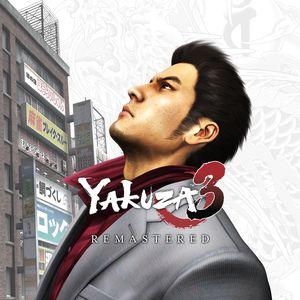 PC – Yakuza 3 Remastered