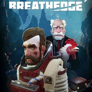 PC – Breathedge