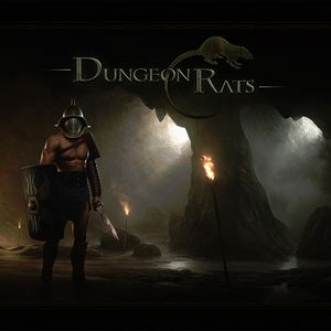 PC – Dungeon Rats
