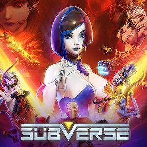 PC – Subverse