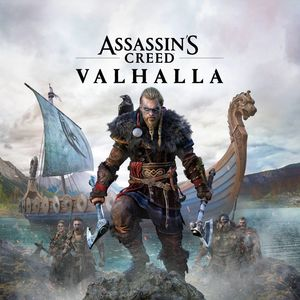 PC – Assassin's Creed: Valhalla