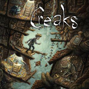 PC – Creaks
