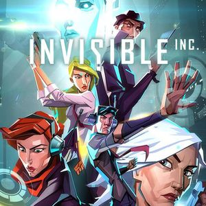 PC – Invisible, Inc.