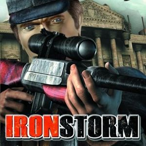 PC – Iron Storm