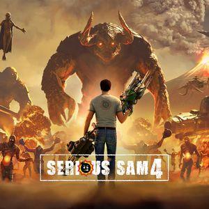 PC – Serious Sam 4