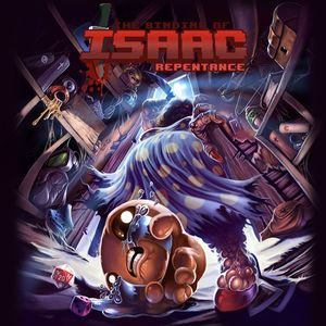 PC – The Binding of Isaac: Repentance