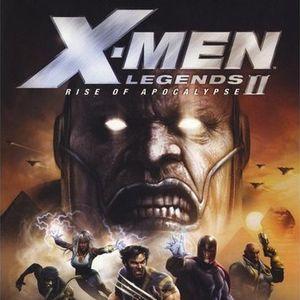 PC – X-Men Legends II: Rise of Apocalypse