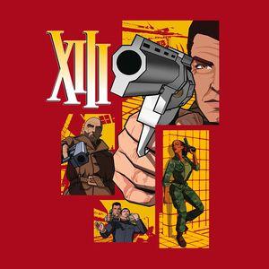 PC – XIII