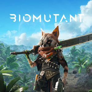 PC – Biomutant