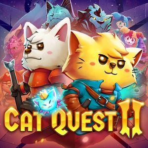 PC – Cat Quest II