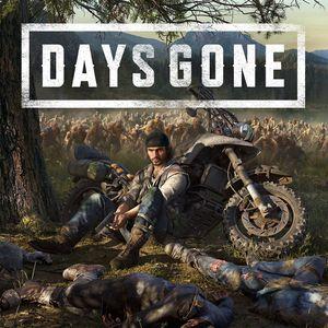 PC – Days Gone