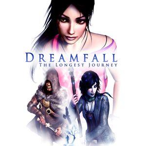 PC – Dreamfall: The Longest Journey