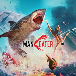 PC – Maneater