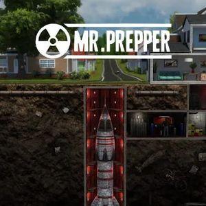 PC – Mr. Prepper