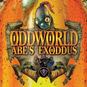 PC – Oddworld: Abe's Exoddus