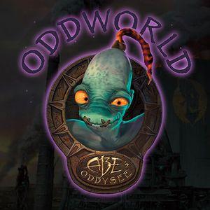 PC – Oddworld: Abe's Oddysee