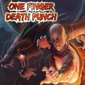 PC – One Finger Death Punch
