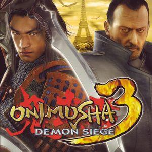 PC – Onimusha 3: Demon Siege