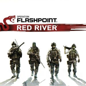 PC – Operation Flashpoint: Red River