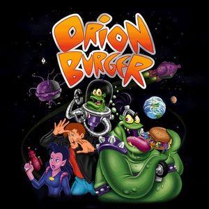 PC – Orion Burger