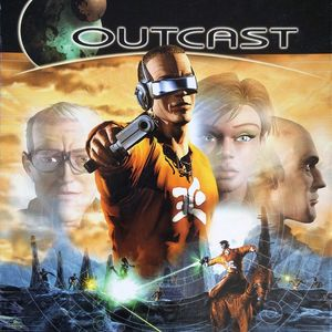 PC – Outcast