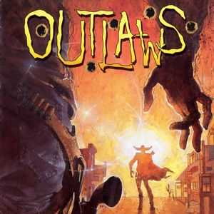 PC – Outlaws