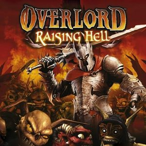 PC – Overlord: Raising Hell