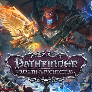 PC – Pathfinder: Wrath of the Righteous