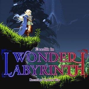 PC – Record of Lodoss War: Deedlit in Wonder Labyrinth