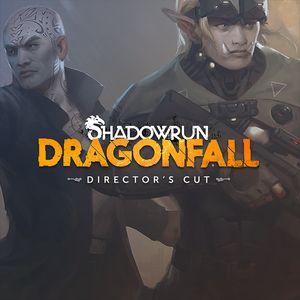 PC – Shadowrun Dragonfall – Director's Cut