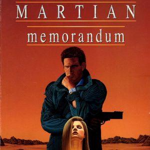 PC – Tex Murphy: Martian Memorandum