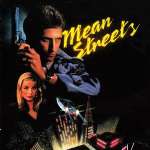 PC – Tex Murphy Mean Streets