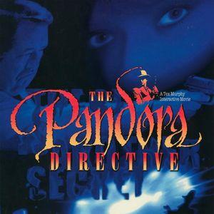 PC – Tex Murphy: The Pandora Directive