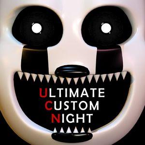PC – Ultimate Custom Night