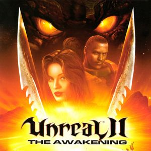 PC – Unreal II: The Awakening