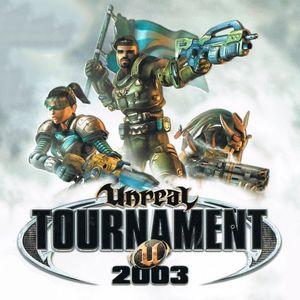 PC – Unreal Tournament 2003