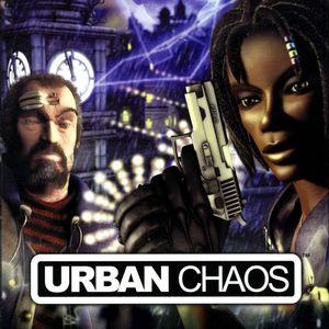 PC – Urban Chaos
