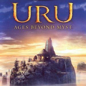 PC – Uru: Ages Beyond Myst