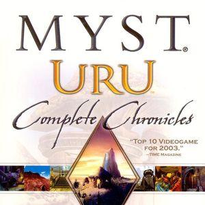 PC – URU: Complete Chronicles