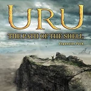 PC – Uru: The Path of the Shell